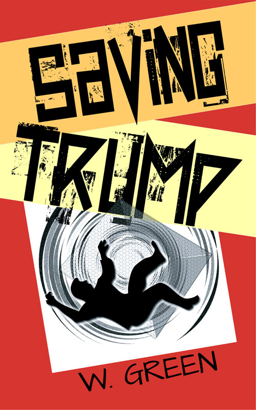 Saving Trump